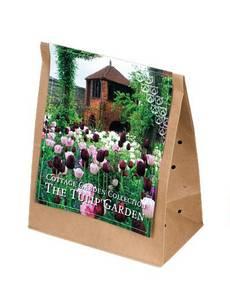 Bilde av Cottage Garden Kolleksjon - The Tulip Garden - 35 løk