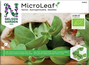 Bilde av Micro Leaf, Solsikke-