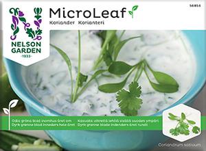 Bilde av Micro Leaf, Koriander-