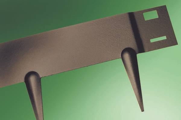 Everedge Brun - 100 mm - B1