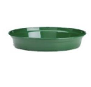 Bilde av Plastfat til 12,7 - 15 cm potter, 5 pk, grønn