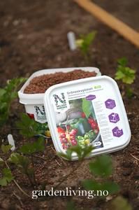 Bilde av Grønnsakgjødsel økologisk 2 kg